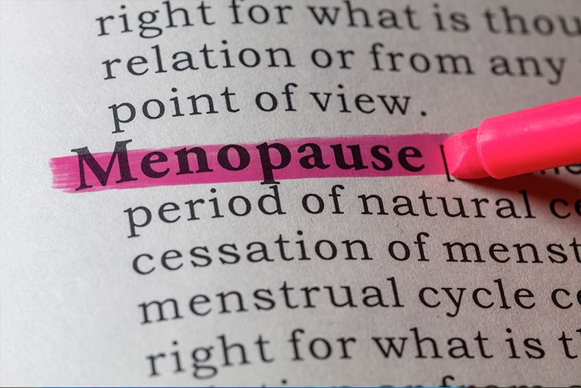 Acupuncture Relieves Menopause Symptoms