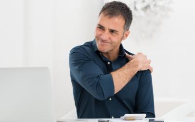 Acupuncture for Frozen Shoulder Pain
